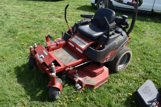 Ferris IS-1500Z Zero-Turn Mower, 465 Hrs(7754)