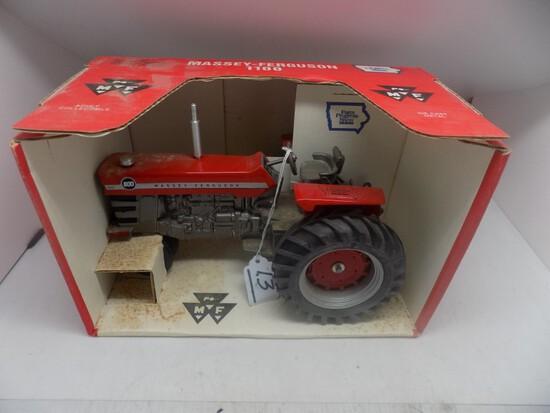 MF1100 - NFE, ''Farm Progress Show - 1993'', NIB, 1:16 Scale, By Scale Mode