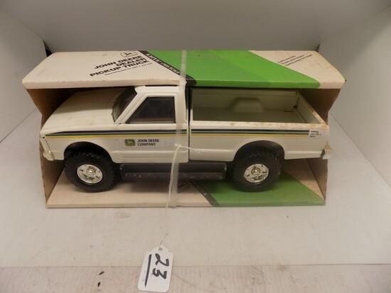 GMC Pickup/JD Decals, 1:16 Scale, by Ertl, NIB