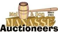 Mel Manasse & Son Auctioneers