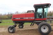 Large Farm Equipment Auction