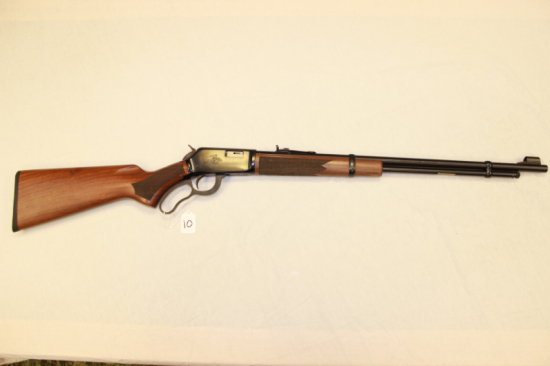 """Win. 9422 cal. 22 Mag. #FT59005 """"Tradition Tribute"""""""