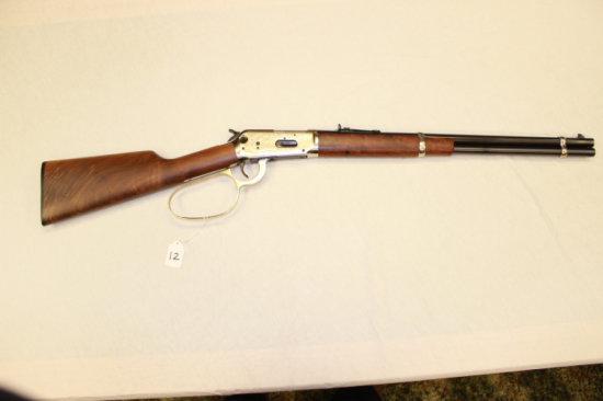 """Win. 94AE cal. 45 Colt #WBH128 """"Wild Bill Hickok"""""""
