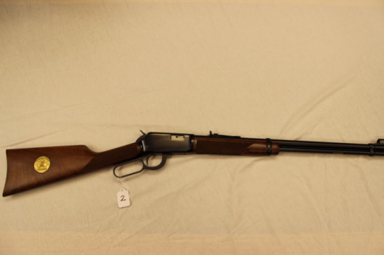 """Win. 9422 cal. 22 LR #WACA319 """"Collector Issue"""""""
