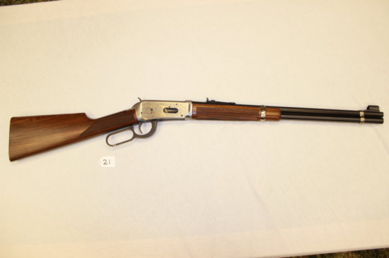 """Win. 94 cal. 30-30 #4959081 """"Great Western Artists"""""""