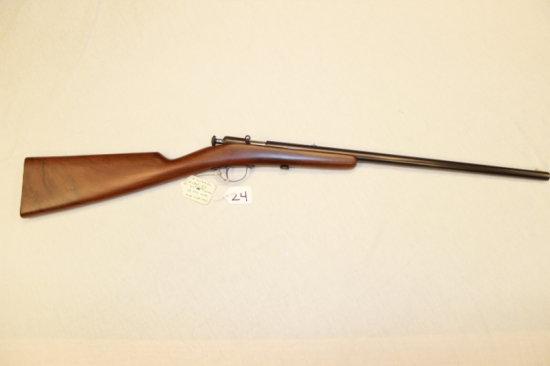 "Win. 58 cal. 22 LR #NA Made 1928-1934 ""Mint"""