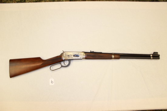 Win. 94 cal. 30-30 #4967815 Great Western Artists #57 of 999