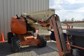 Straightway Construction Equipment Auction