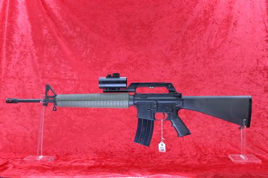 Olympic Arms AR-15