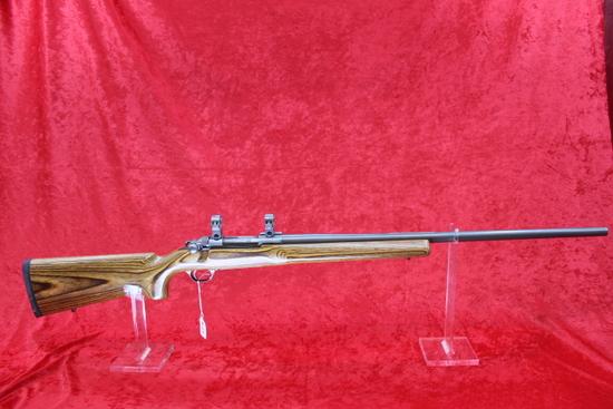 Ruger M77 - Mark 2
