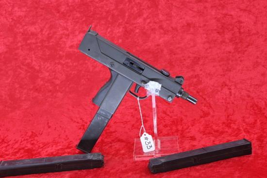 Leinad Cobray M-11 | F    Auctions Online | Proxibid