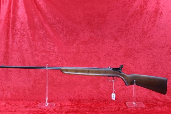 Remington 510 - Target Master