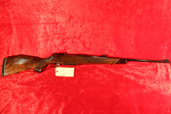 COLT SPORTING RIFLE