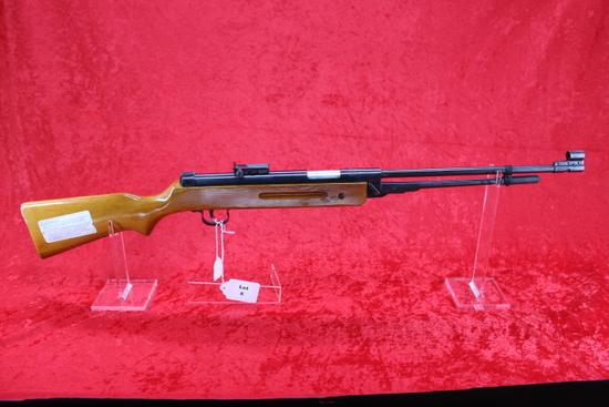 Chinese Pellet Gun