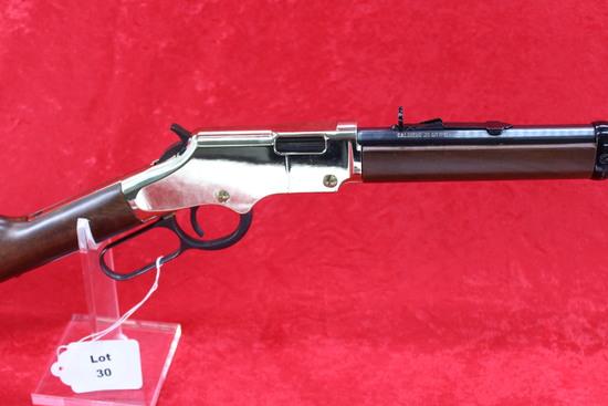 Ralph Renner Collectible Gun Auction