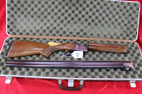 Browning citori over and under trap 12 GA.