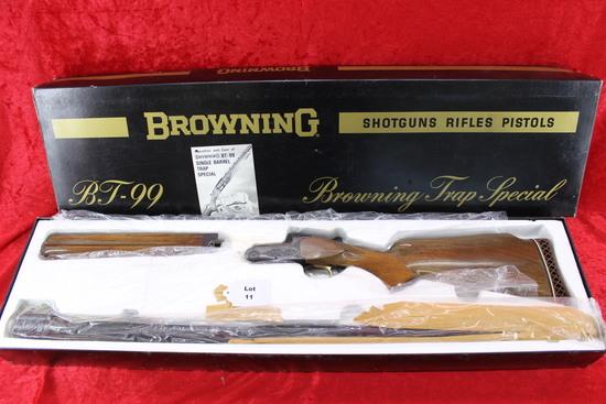 Browning BT99 trap 12 GA.