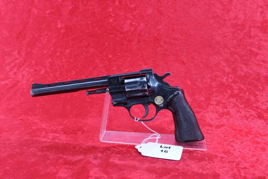 Arminus 22 revolver