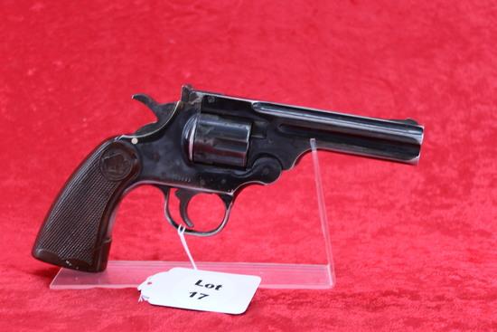 Cody 22 revolver