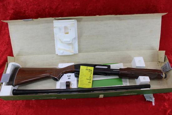 Remington 870 WM 20 GA.