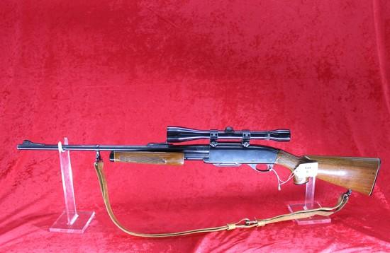 Remington Model 760 243 pump