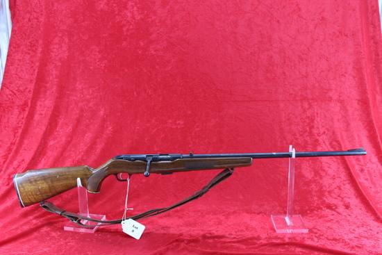 Mossberg 640K 22 magnum colt