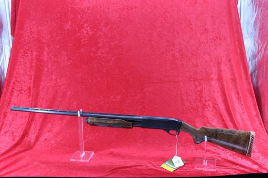Remington WM trap 12 GA.