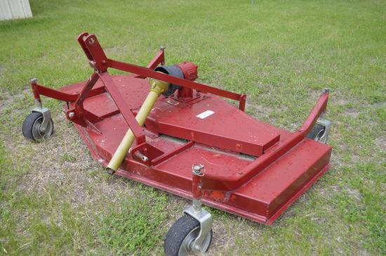 Sitrex 7' 3 pt. Rotary Mower