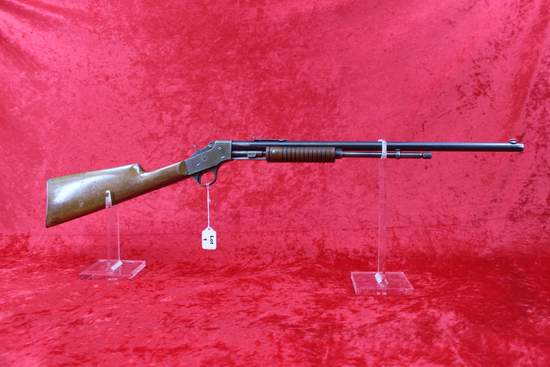 Stevens 22 cal. Rifle