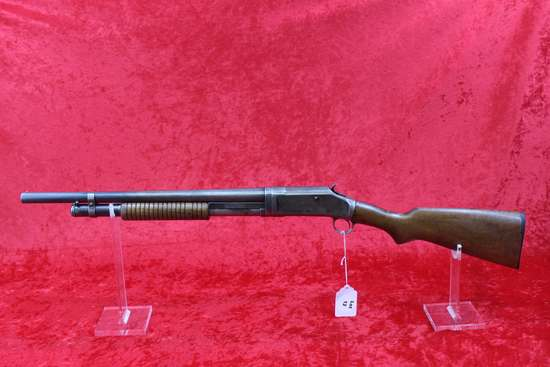 Win. 1897 12 ga. Shotgun