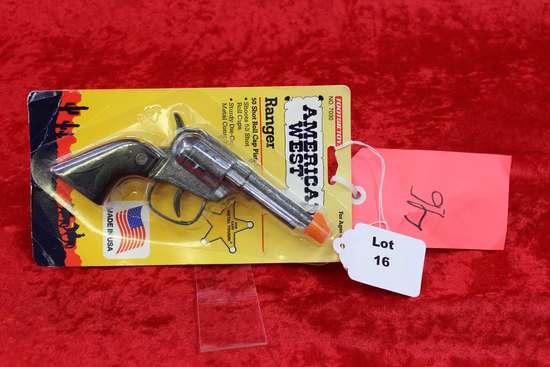 American West Ranger, cap pistol