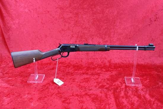 Win. Model 9422, 22 cal. Rifle