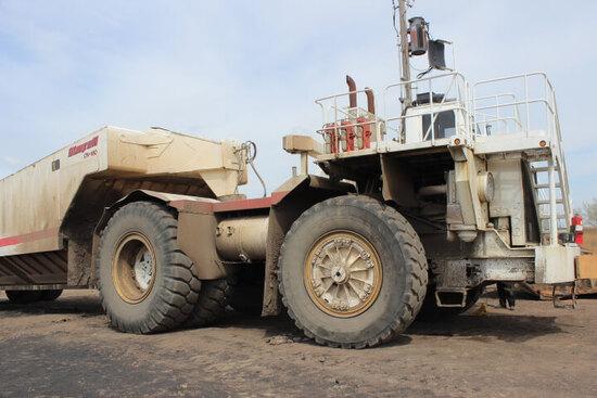 Westmoreland Beulah Mining LLC Auction