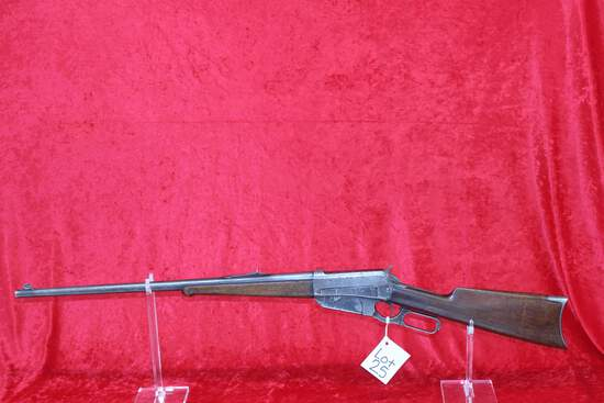 WIN. MOD. 1895, Special Order Cal. 30-03