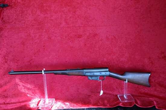Rem. Model 8, 25 Cal.