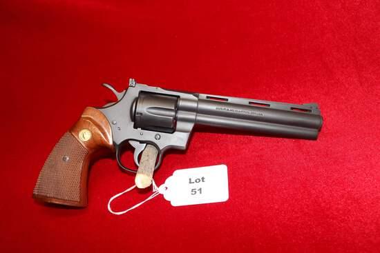 Bismarck Gun Auction