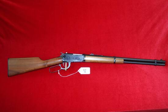 Win. Mod. 94AE, 45 Colt Cal.