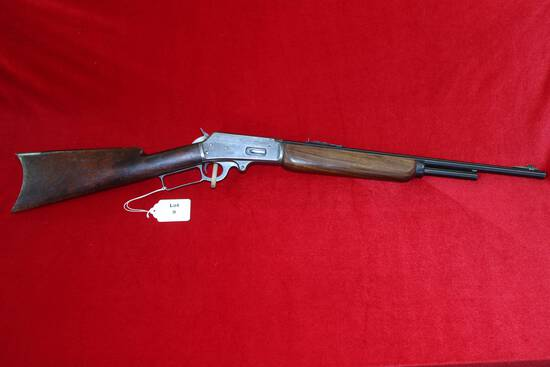 Marlin (Carbine) 32 HPS Special Cal.