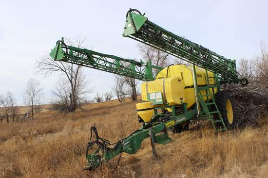 Summers Ultimate NT 110 ft Sprayer