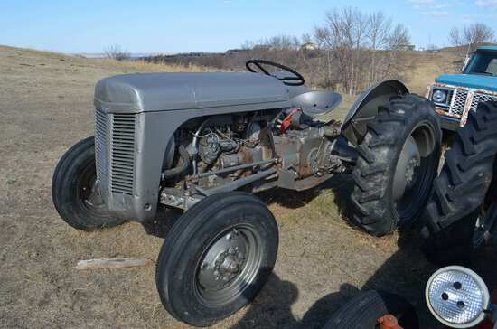 Ferguson 35 Tractor