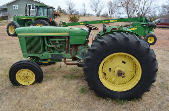 JD 2030 Tractor