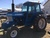 Ford 7710 C315 diesel tractor Image 1