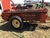 New Holland 213 single axle spreader S.#604838 w/hyd. endgate. Image 4