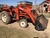 1984 Allis Chalmers 6140 diesel tractor Image 1