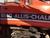 1984 Allis Chalmers 6140 diesel tractor Image 2
