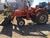 1984 Allis Chalmers 6140 diesel tractor Image 6