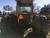 1984 Allis Chalmers 6080 diesel tractor Image 5