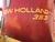 New Holland 353 grinder/mixer S.#629708 w/folding unload auger. Image 2