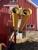New Holland 353 grinder/mixer S.#629708 w/folding unload auger. Image 5