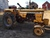 1967 Minneapolis Moline Super Jet Star 3 gas tractor S.#28302973 w/w. fr., 3-pt. & fenders. Image 4